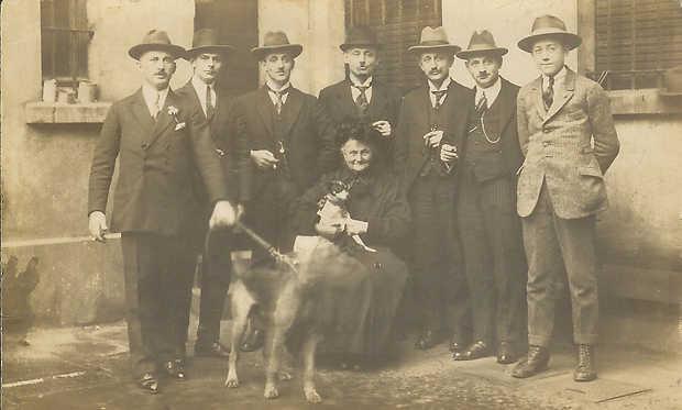23 maart 1924