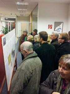 Kurt Ikenberg visits Altenbeken9 November 2012