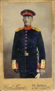 Adolf Löwenhardt St. Avold