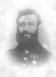 Levi Löwenhardt