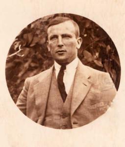 Julius ten Brink 1898-1941