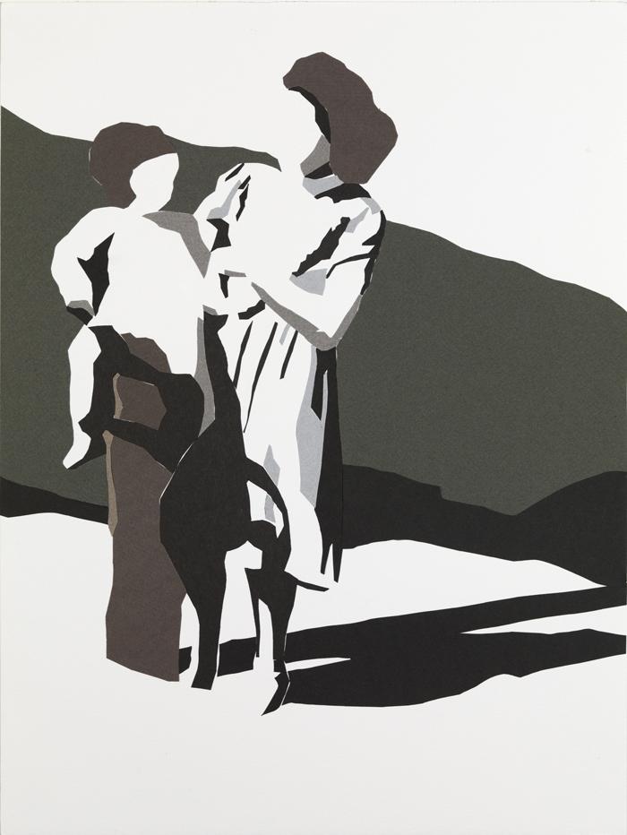 Kurt II door Marjolein Rothman