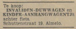Tubantia 22 juli 1939