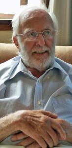 George H Lowe, 1924-2016