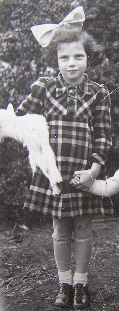 Hannie ten Brink 1936 - 1942