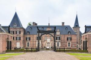 Delden: kasteel Twickel