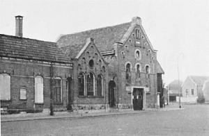 Synagoge Oldenzaal