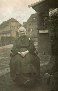Pauline Löwenhardt-Lennhoff, 1847-1933