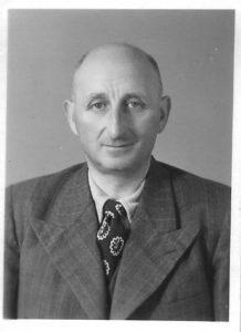 Iwan de Leeuw, 1893-1951